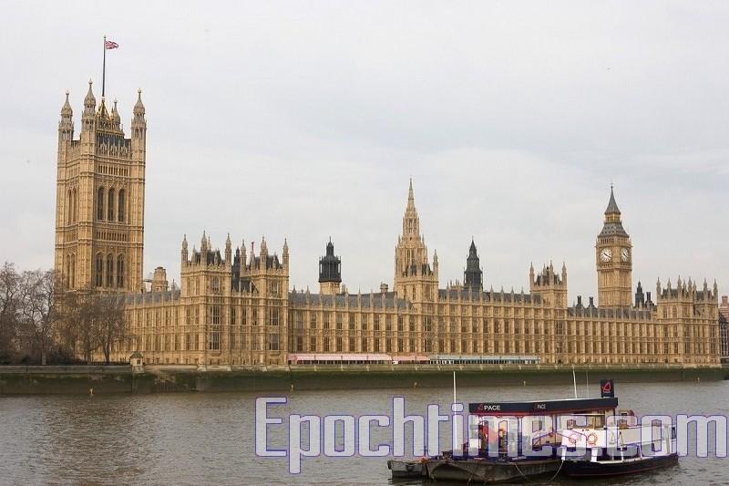 英国禁中共大使进议会 专家解析