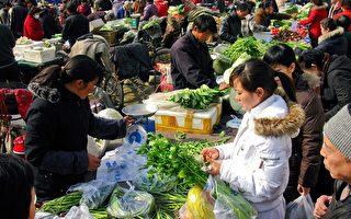 中国通胀率猛升 专家担忧社会动荡