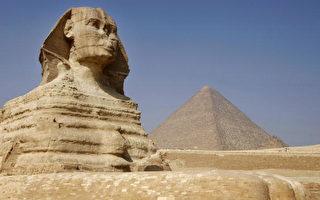 金字塔神奇能量 生銹金幣變金光燦燦
