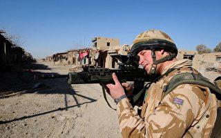 直擊英王子哈利派駐阿富汗前線
