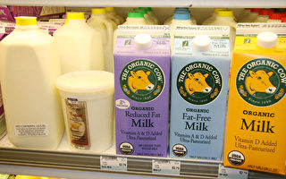 康州特產原料奶 受爭議更受歡迎