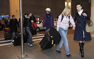 西安警方射殺劫匪 十澳洲遊客獲救