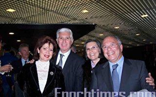 瑞士顶级金融家:神韵全球巡演是无法计量的资产