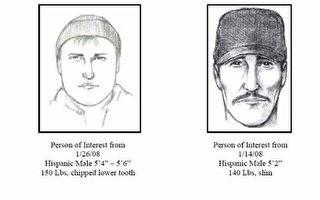 兩男偽裝警察專搶移民 半年來11起