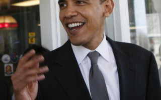奥巴马击败希拉里  赢得密州初选