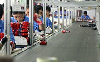 陳破空:經濟比較廣東與台灣
