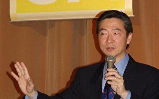 邢天祐談總統大選和參選國會議員
