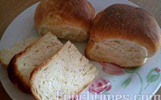 【厨艺麻雀变凤凰】省钱大作战 自制面包