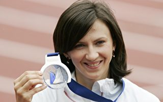波兰撑杆跳女选手:开幕式上杯葛奥运