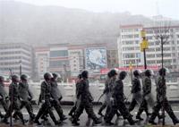國際籲中國對話達賴 各界透析抗暴事件