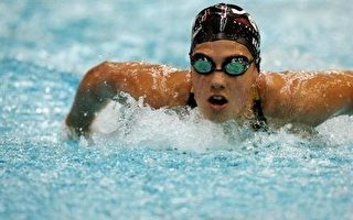 澳洲奥运选拔赛 泳将连破世界纪录