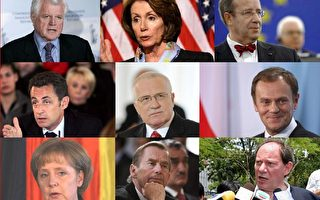 全球抵制奧運升級 多國領袖拒開幕式