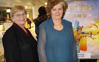 文化中心主席和董事:向艺术家们致意!