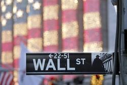 市場對銀行信心提升 道瓊工業指數大漲逾3%