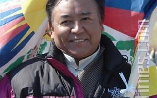 藏人格桑︰抗议中共搞汉藏回民族对立
