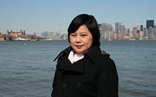 章翠英就中國人權致全澳議員呼籲書