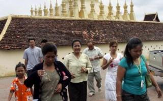 中共商业入侵老挝  引当地人愤怒