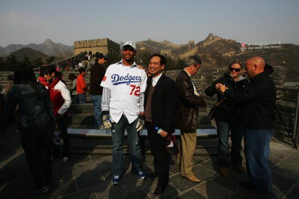 異鄉生活(90)外國人中國遊 注意安全