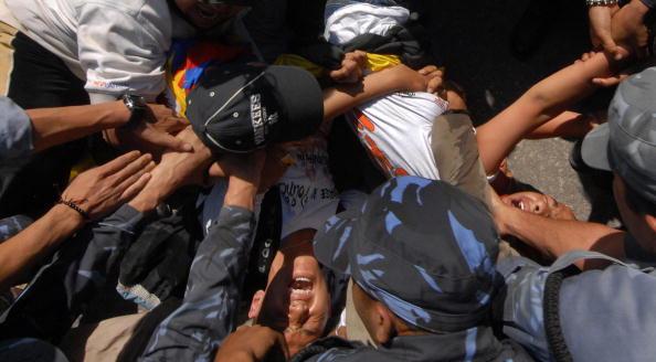 尼泊爾排除簽署「尼版送中條例」