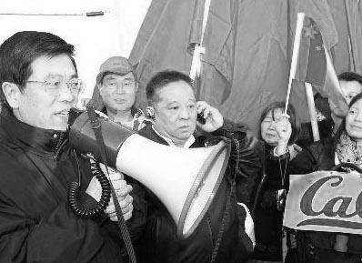 張傑連﹕中共掀「義和團」走進滅亡