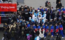 捷克總理宣布 不出席北京奧運開幕式