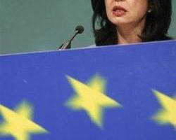 歐洲聯盟:中國為危險產品主要製造地