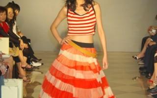 2008年法國時裝春夏「頑美」發表會