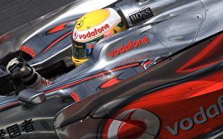 邁凱輪F1車隊2008西班牙大獎賽前瞻