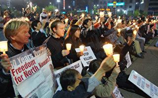 北韩人权团体誓言熄灭奥运火炬