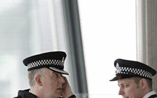調查:英國是歐洲恐怖份子集中地