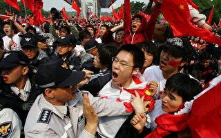 外電:中國留學生兩極形象