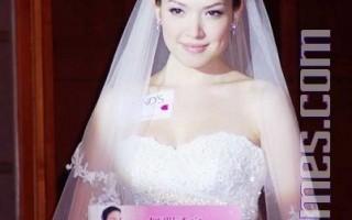 旁氏打造完美無瑕透白新娘  六月新娘非「白」莫屬