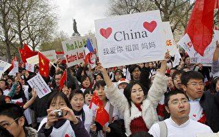 海外華人看憤青:沒有人權,自豪感都是空談