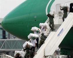 聯合國:緬甸軍政府再次扣留兩航次救災物資