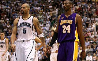 NBA半决赛 爵士马刺主场均扳回一场
