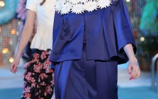 组图:迪奥09年时装巡展-套装篇
