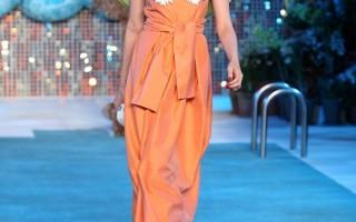 组图:迪奥09年时装巡展-礼服篇