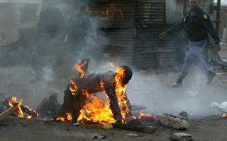 南非仇外暴動22死 外籍人士四處避難