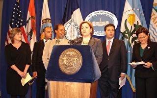 近十万纽约租客无银行账户