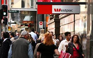 今年的預算案讓約三分之二的小企業主感到滿意,但是卻未能取悅於消費者,消費者信心現降至2015年9月以來的最低點。(Ezra Shaw/Getty Images)