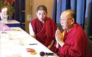中国佛教危机严重