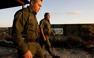 一週內 美海關抓捕13偷渡入境中國人