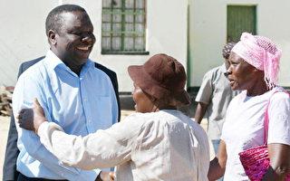 津巴布韦禁止外援 危及二百万百姓