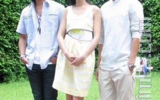 几米音乐剧系列第三部曲 张钧甯等三演员担纲