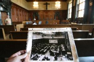 可心:從中共建政日與紐倫堡宣判同日說起(上)