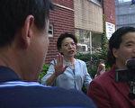 民选议员却维护中共 吁美国调查杨爱伦、刘醇逸