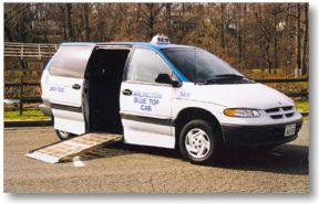 DC訂購21輛配輪椅進出出租車