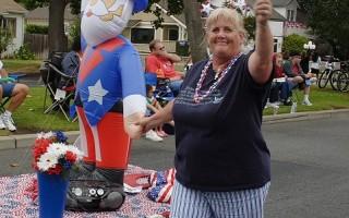 費利蒙慶祝獨立日  展現多元文化傳統