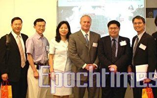 专家研讨台美生物技术投资环境