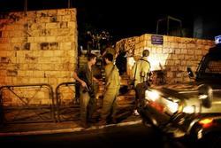 耶路撒冷槍擊後  以色列警察處於高度警戒
